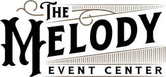Melody event center logo.png