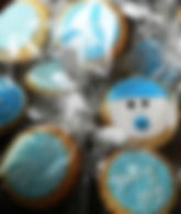 Gift Cookies Chichester West Sussex