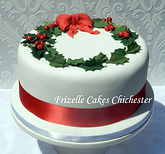 Cake Maker Chichester West Sussex