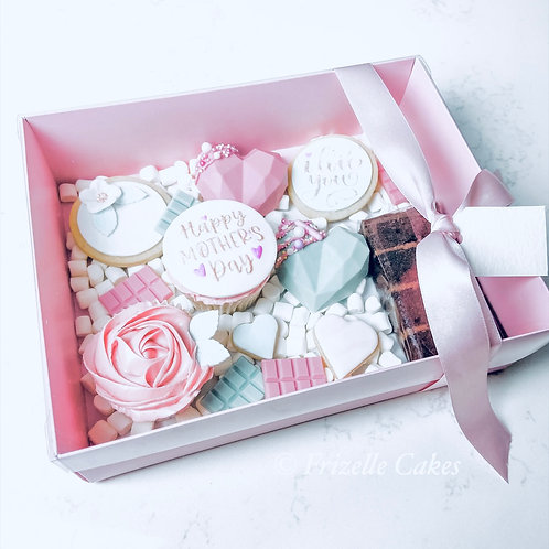 Mother's Day Treat Box - Large