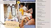 Wedding Cakes Your Sussex Magazine