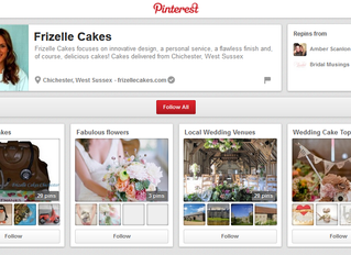 Cake pictures and ideas on Pinterest