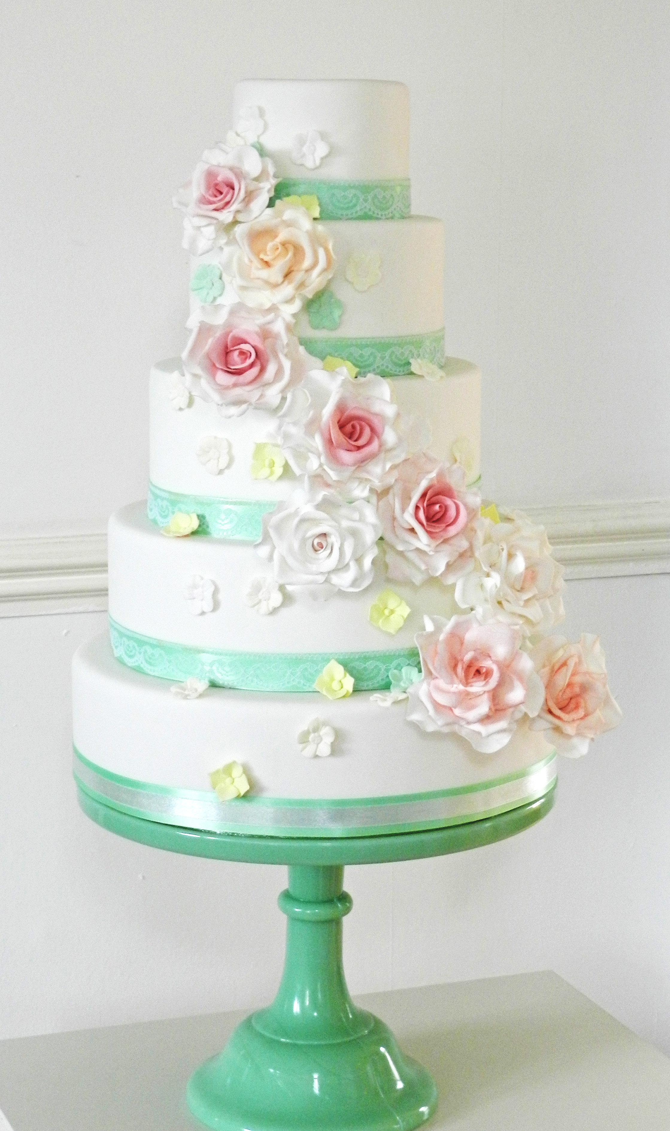 Wedding Cakes Chichester