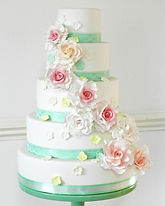 Wedding Cake Chichester West Sussex