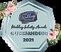 Award winning cake maker Chichester Frizelle