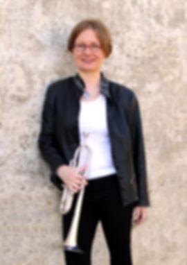 Dearbhla Nolan, Trumpet, Trompete