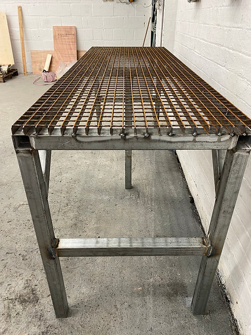 Heavy Duty Industrial Welding Bench