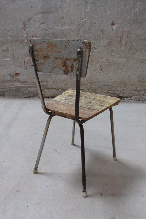 Café stoel remix