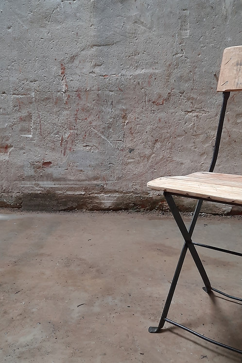 Cafe stoel remix
