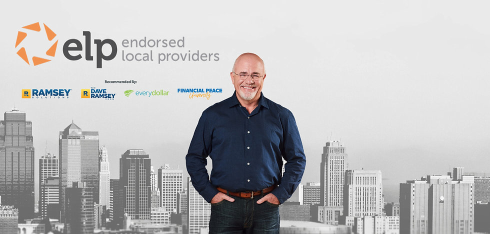 Dave Ramsey Financial Peace Wisconsin
