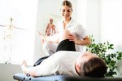 Fisioterapia na Lotus Recursos Humanos