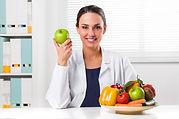 Nutricionista II