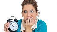 Ansiedade & Produtividade