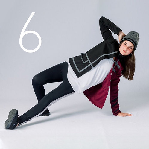 SIX Photo Sessions - Dance/Aerial Class