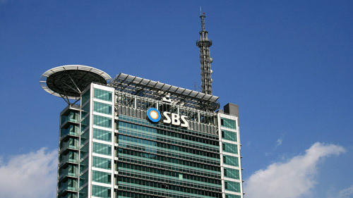 Gemiso provides Transcoding CMS to SBS.
