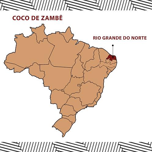 Coco de Zambê - Pacote Técnico