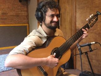 Gian Correa
