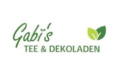 Gabis Tee & Dekoladen