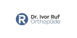 IR Logo mit Rand