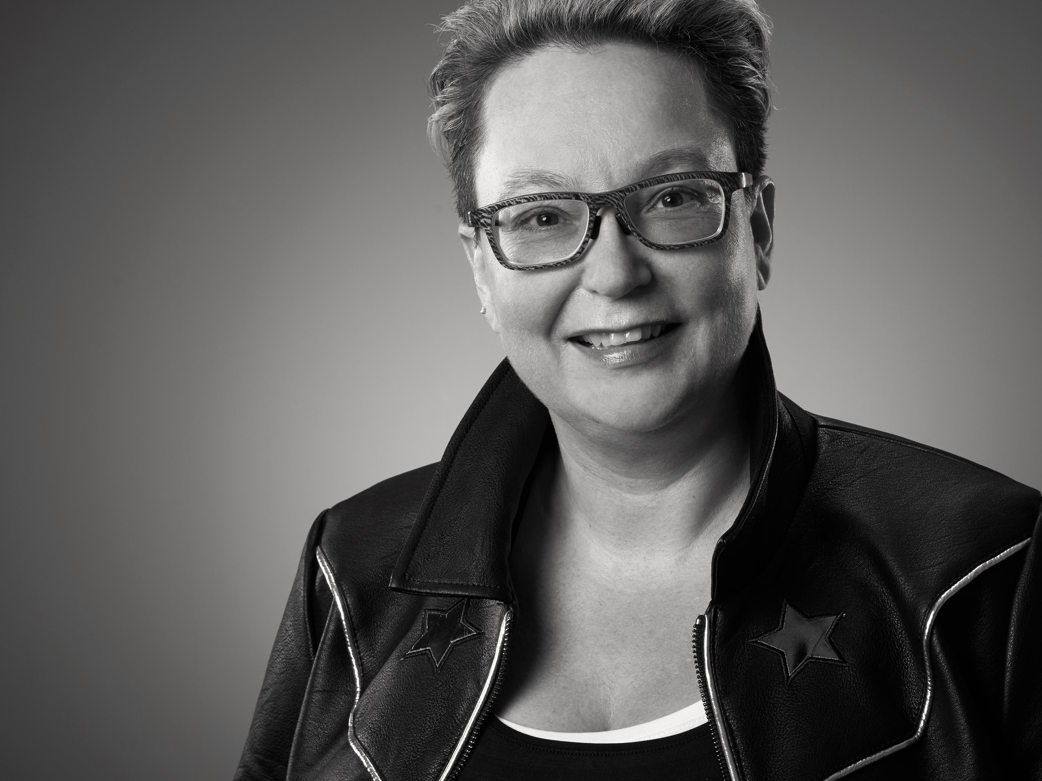 Maren Wilbrandt - Agentur Donau