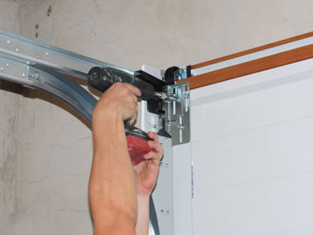 Do Garage Doors Actually Need To Be Serviced?
