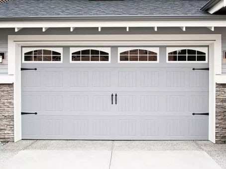 Steel vs. Aluminum Garage Doors: Which is the Better Choice?