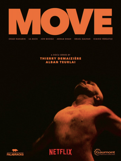 MOVE on Netflix