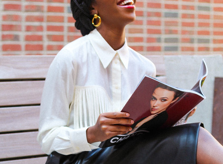 Ask a Stylist: Tip to Make your Online Shopping Experience Better