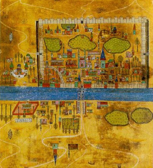 Islam's medieval underworld