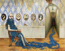 The Breton Bluebeard