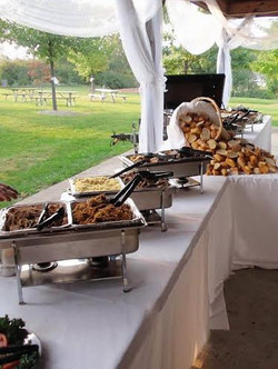 Celebrity's Soul Food Catering