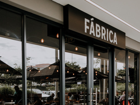 Fábrica Coffee is the People's Choice!