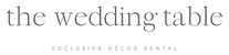 The Wedding Table Secondary Logo.png