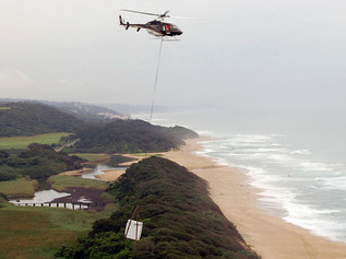 helicopter-services-utility-contract-cha
