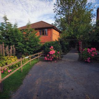 Oaks House
