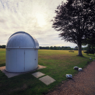 The Observatory and Front Field