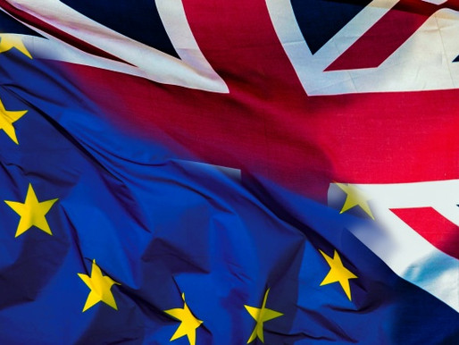 Latest Brexit News: Brexit and our Students from the EU