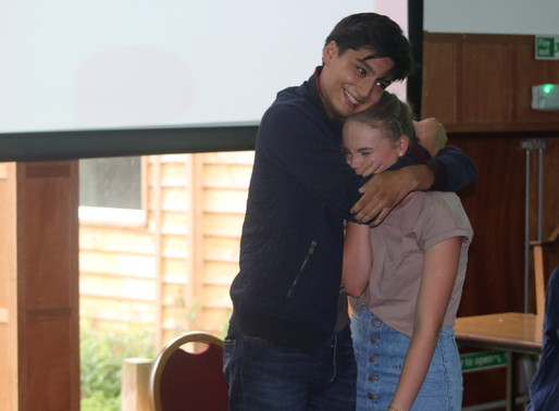 10 Reasons Why Kids and Teenagers Should Study at Buckswood Overseas Summer School