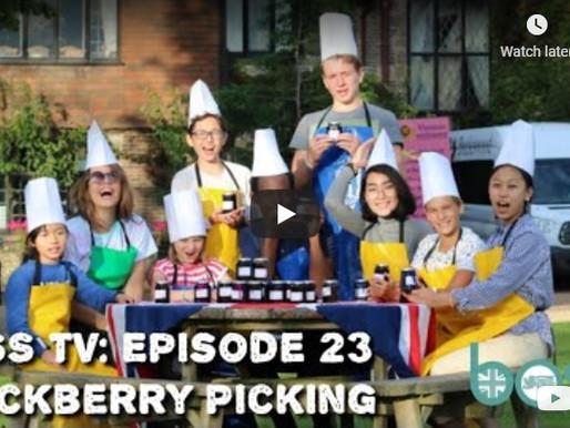 BOSS TV: Episode 23 - Blackberry Picking