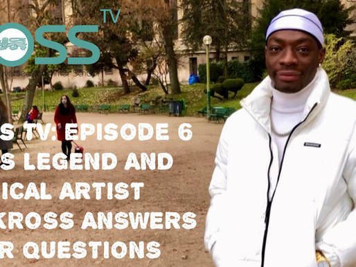 BOSS TV: Episode 6 - BOSS Legend and Musical Artist Lil Kross Answers Your Questions