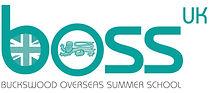 Buckswood Overseas Summer School BOSS Logo