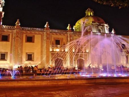 Querétaro se posiciona como la segundad entidad más segura