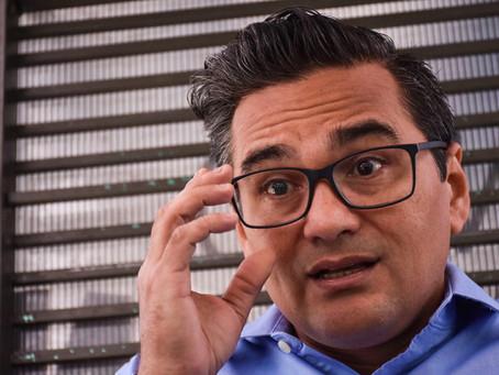 """Fiscalía de Veracruz reprocha trato """"preferencial"""" de la PGR a Javier Duarte"""