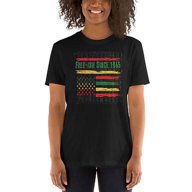 Free-ish Unisex T-Shirt