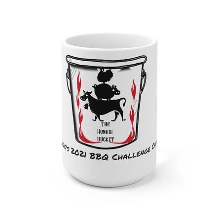 Championship Mug 15oz
