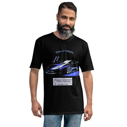 Tint-O-Matic Shirt
