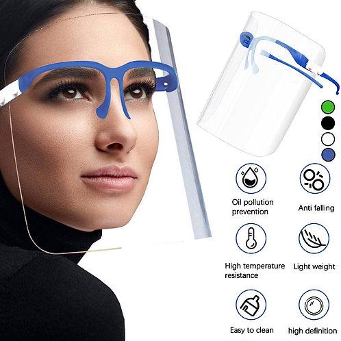 1pcs Full Face Guard Mask Shield