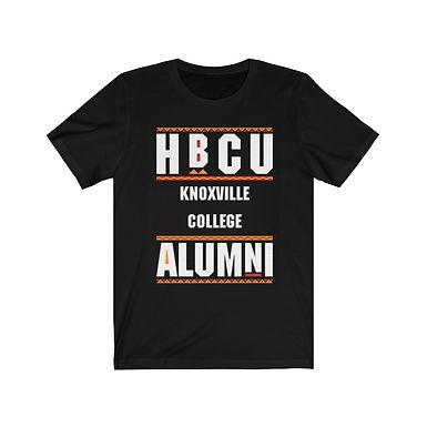 HBCU Alum Jersey Short Sleeve Tee