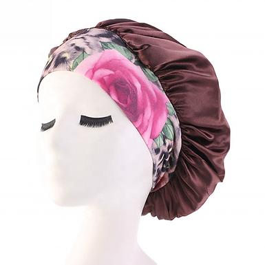 Customized Hair Bonnets/Silk