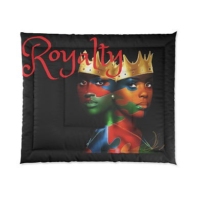 Royalty Comforter
